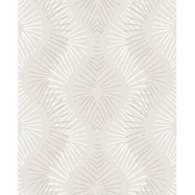 Godmond 33' L x 20.5'' W Wallpaper Roll - AllModern