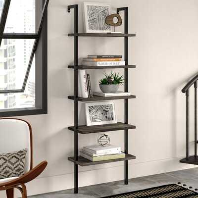 Christen Ladder Bookcase - AllModern