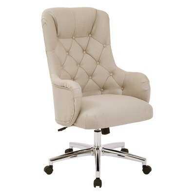 Tristani Executive Chair - Wayfair