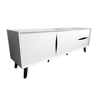 """Areather TV Stand for TVs up to 60"""" - Wayfair"""