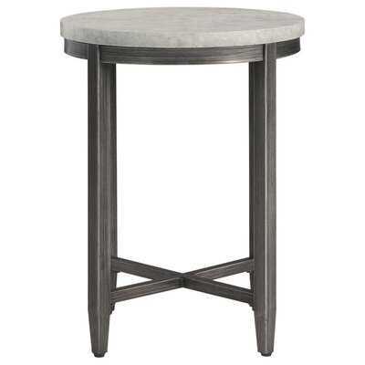 Goodner End Table - Wayfair