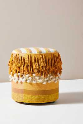 All Roads Leilani Stool By All Roads Design in Assorted - Anthropologie