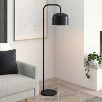 "Barkley 60"" Arc Floor Lamp - AllModern"