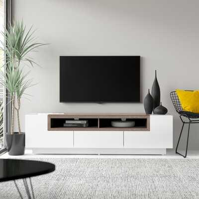 Auerbach TV Stand for TVs up to 70 inches - AllModern