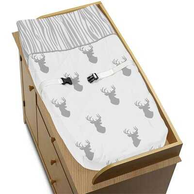 Stag Changing Pad Cover - Wayfair