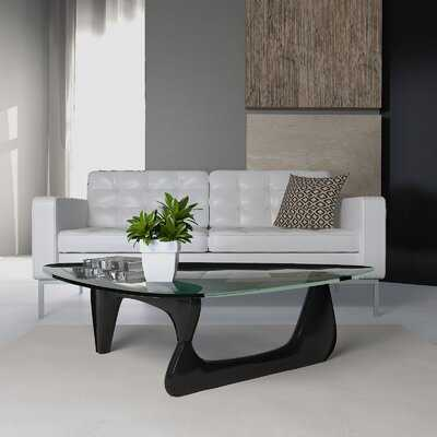 Cali Coffee Table - Wayfair