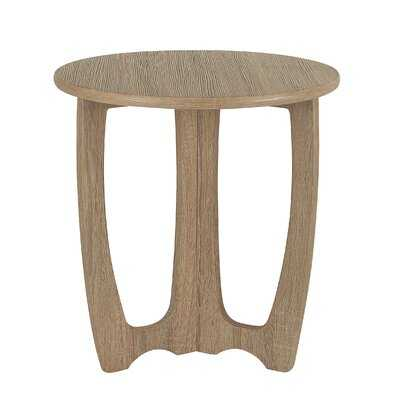 Cataleya 3 Legs End Table - Wayfair