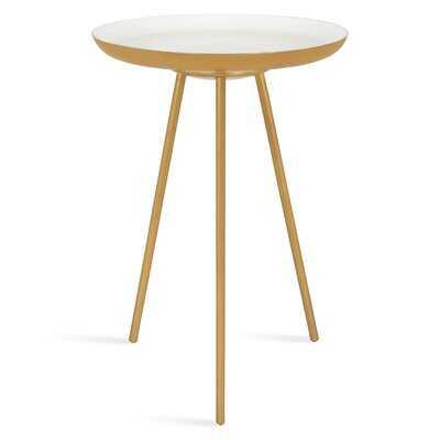Dolohov 3 Legs End Table - Wayfair