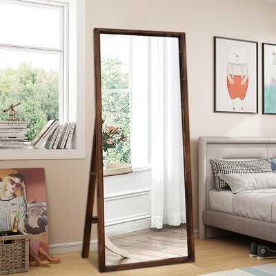 Rennan Full Length Mirror - Wayfair
