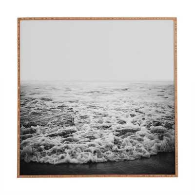'Infinity' - Picture Frame Photograph Print on Wood - Wayfair