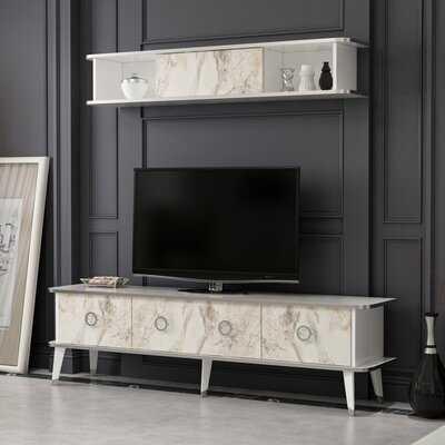Mair TV Stand - Wayfair