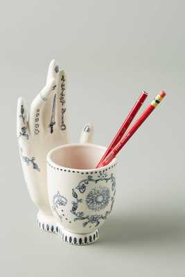 Lavinia Pencil Cup - Anthropologie