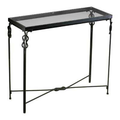 Dupont Console Table - Wayfair