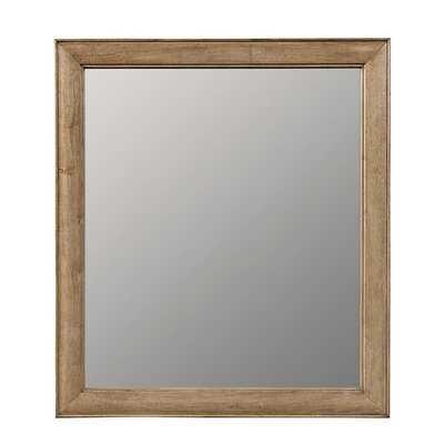 Nate Rectangular Dresser Mirror - Wayfair