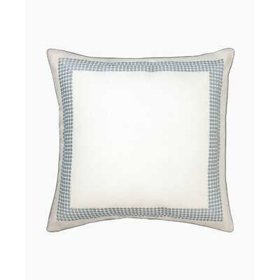 Lillian Square Pillow Cover and Insert - Wayfair