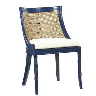 Seaham Spoonback Dining Chair - Wayfair