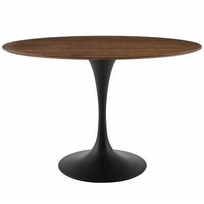 Hesson 48 Dining Table - Wayfair