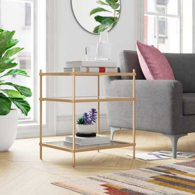 Sofie End Table - Wayfair