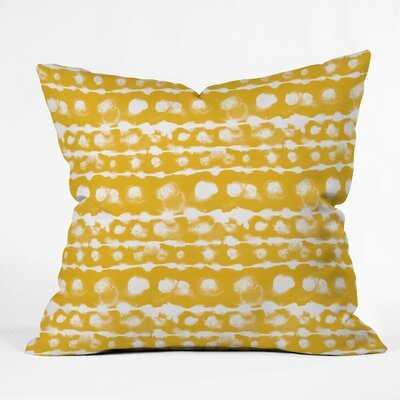 Jacqueline Maldonado Outdoor Rectangular Pillow Cover and Insert - Wayfair