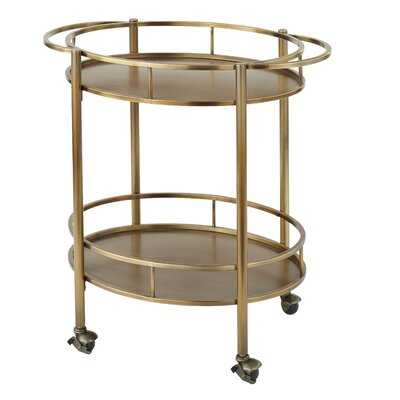 Neillsville Bar Cart - Birch Lane