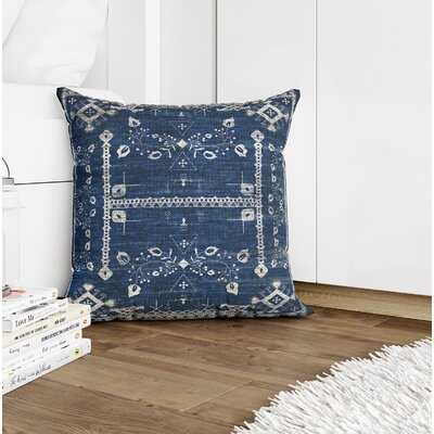 Toufik Throw Pillow - Wayfair