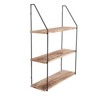 Suat Tiered Shelf - Wayfair