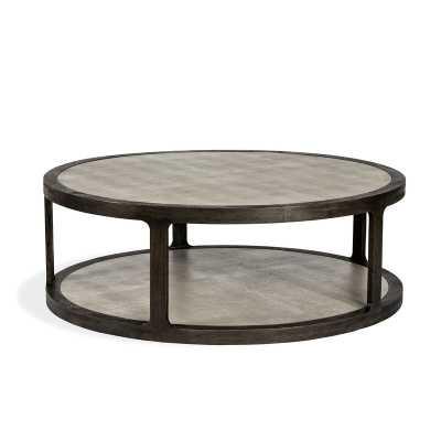 Interlude Litchfield Coffee Table - Perigold