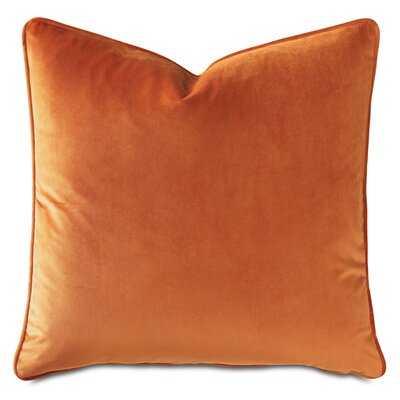 Vesper Square Pillow Cover and Insert - Wayfair