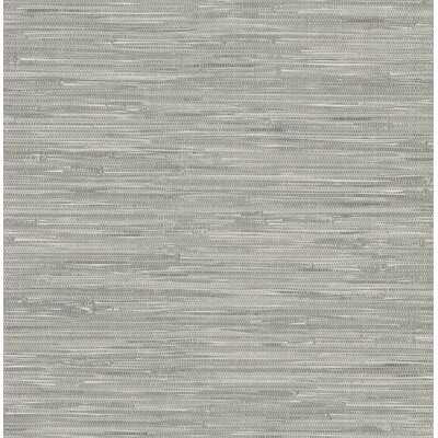 "Berube 18' x 20.5"" Grasscloth Wallpaper Roll - Birch Lane"