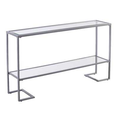 "Xavier 52"" Console Table - AllModern"