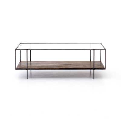 Four Hands Byron Coffee Table - Perigold