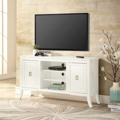 Sonja TV Stand for TVs up to 58 inches - Wayfair