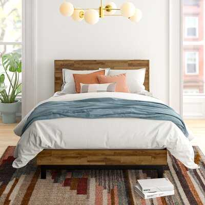 Radabaugh Platform Bed - Wayfair