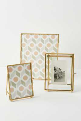 Lizzy Frame - Anthropologie