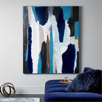 Pasha Painting - CB2