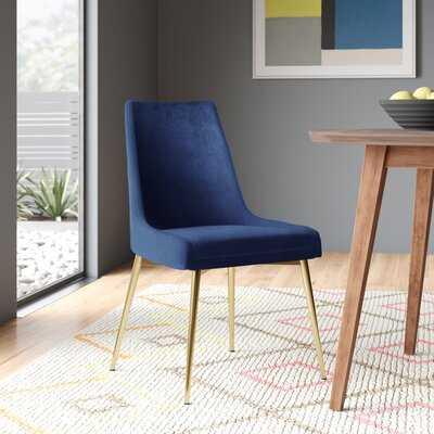 Gabrielle Upholstered Dining Chair set of 2 - AllModern