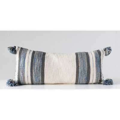 Trion Lumbar Pillow - Wayfair