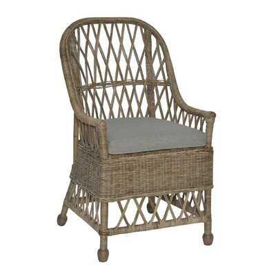 Hamden Dining Chair - Birch Lane