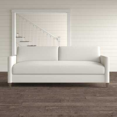 "Cara 90"" Square Arm Sofa - Birch Lane"