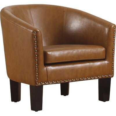 Ensa Barrel Chair - Wayfair