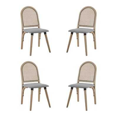 Dashiell Side Chair - Wayfair
