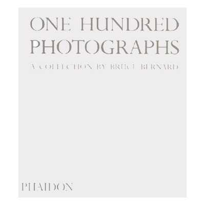 Phaidon One Hundred Photographs Hardback Book - Kathy Kuo Home