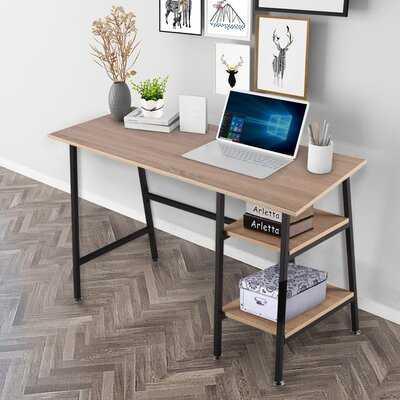 Murrayville Reversible Desk - Wayfair