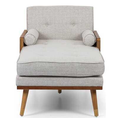 Cape Chaise Lounge - Wayfair