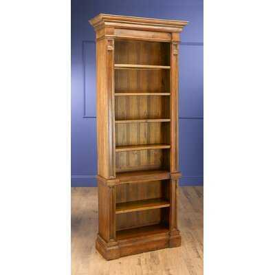 Eshelman Bookcase - Wayfair