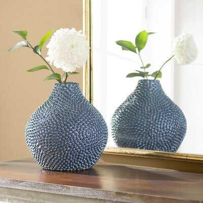Westall Table Vase - Wayfair