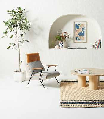 Quentin Chair By Anthropologie in Assorted - Anthropologie