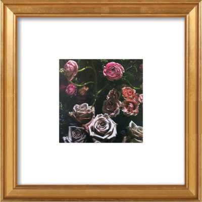 Floral 5 by Erik Melvin for Artfully Walls - Artfully Walls