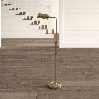 """Tara 50"""" Task Floor Lamp - Birch Lane"""