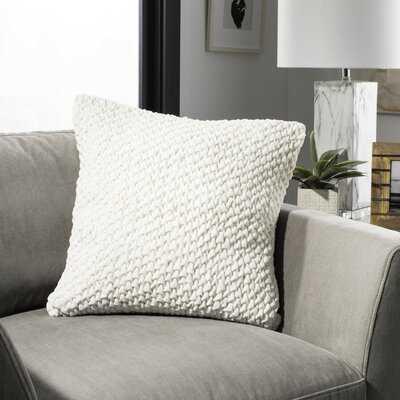 Quentin Cotton Throw Pillow - Wayfair